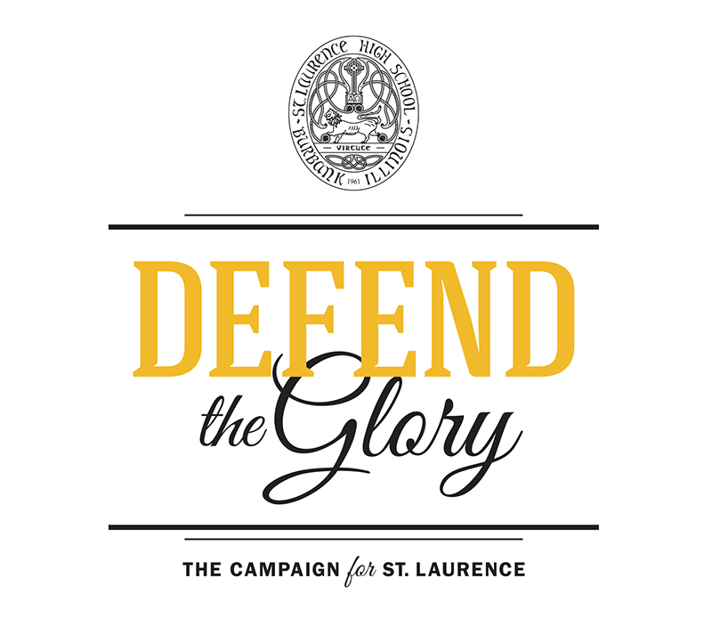 Defend the Glory campaign logo