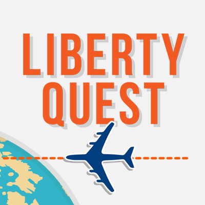detail from liberty quest website