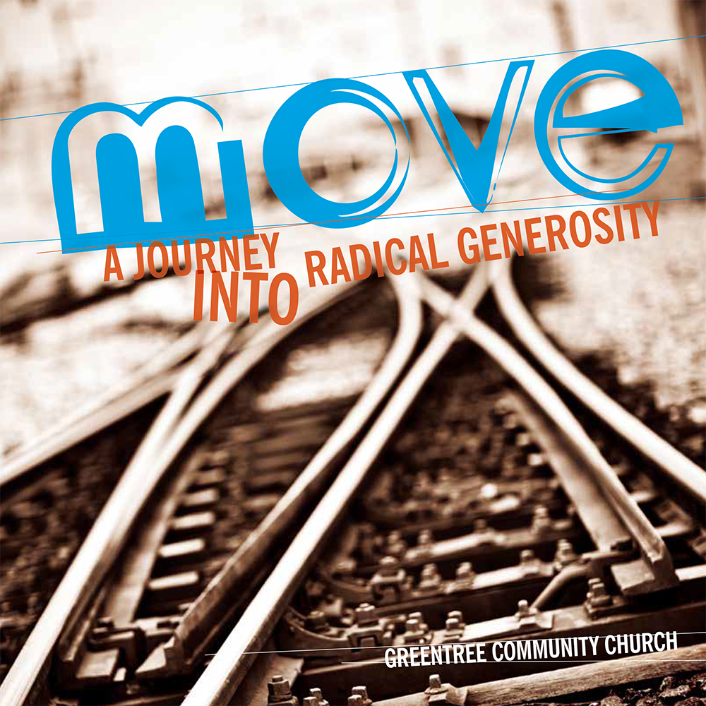 cover of MOVE capital campaign brochure