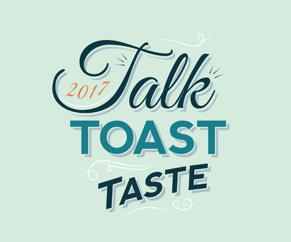 st louis public radio 2017 talk toast taste event logo