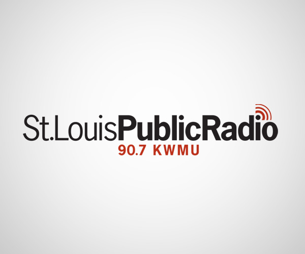 st louis public radio logo design