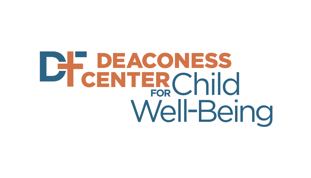 Deaconess Center for Child Well-Being logo