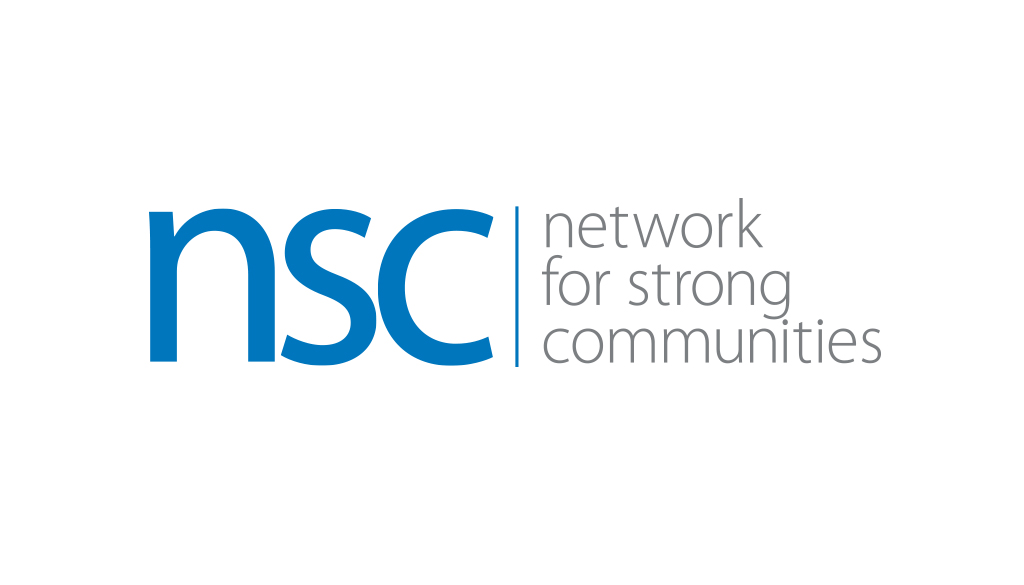 NSC Network for Strong Communities logo