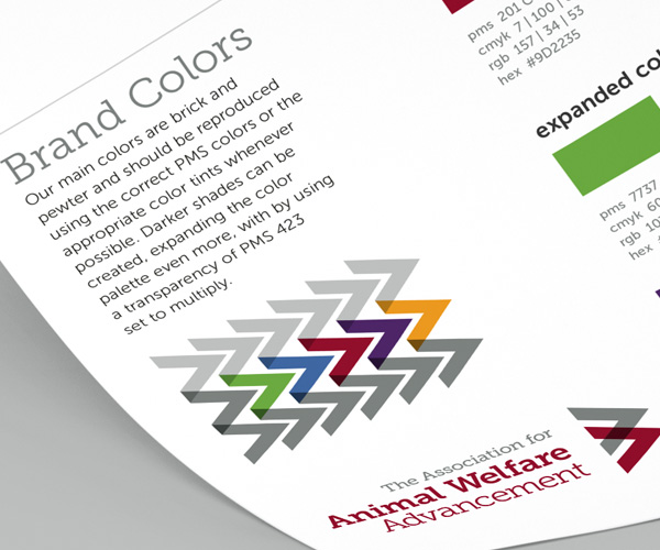 AAWA Brand Guidelines